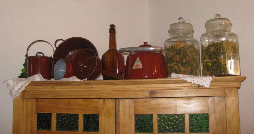 Küchendeko  Küchen Deko (11)